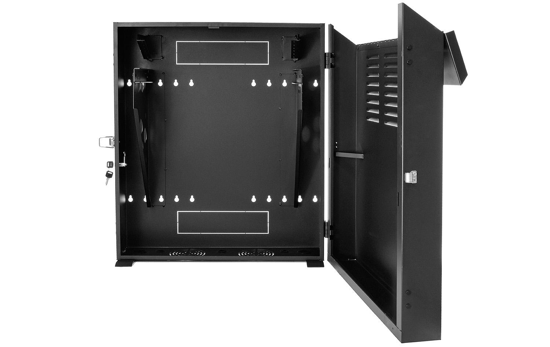 WP6705 - Otwierane na zewnątrz drzwi wykonane z blachy stalowej.
