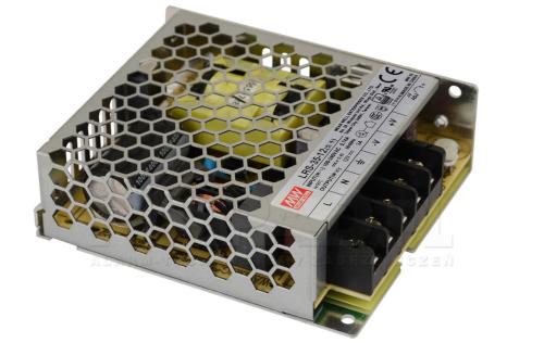 Zasilacz stabilizowany impulsowy LRS3512 /PS2D