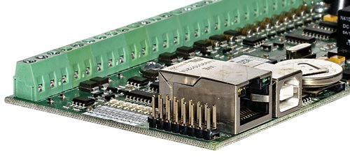 MC16-PAC-4-KIT - Port komunikacyjny Ethernet.