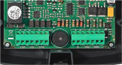MCT68ME-IO - Wbudowane linie wejścia / wyjścia.