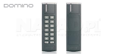 MCT12E / MCT12E-IO - Linia wzornicza Domino.