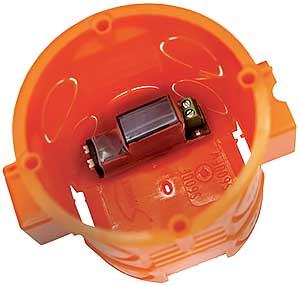Przekaźnik Ropam RM5 12V 1P w puszce instalacyjnej