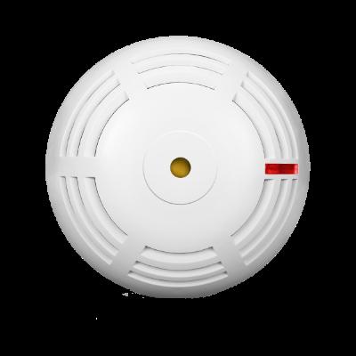 ABAX2 bezprzewodowa czujka dymu ASD250