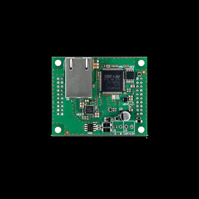 Moduł ethernetowy do komunikatora GSM-X