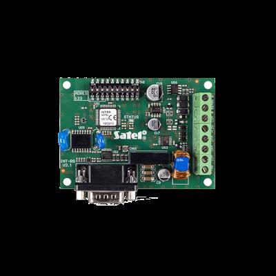 Interfejs RS-232/485 do integracji systemów