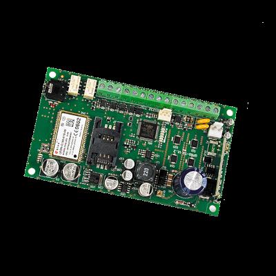 Moduł alarmowy z komunikatorem GSM/GPRS