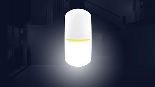 Dodatkowe źródło światła.