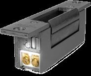 Elektrozaczep ES-S12DC-R - Zasilanie DC o obniżonym poborze prądu