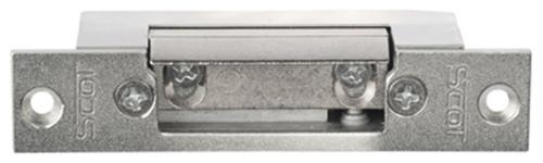 Elektrozaczep ES-S12DC-R - Wygląd symetryczny