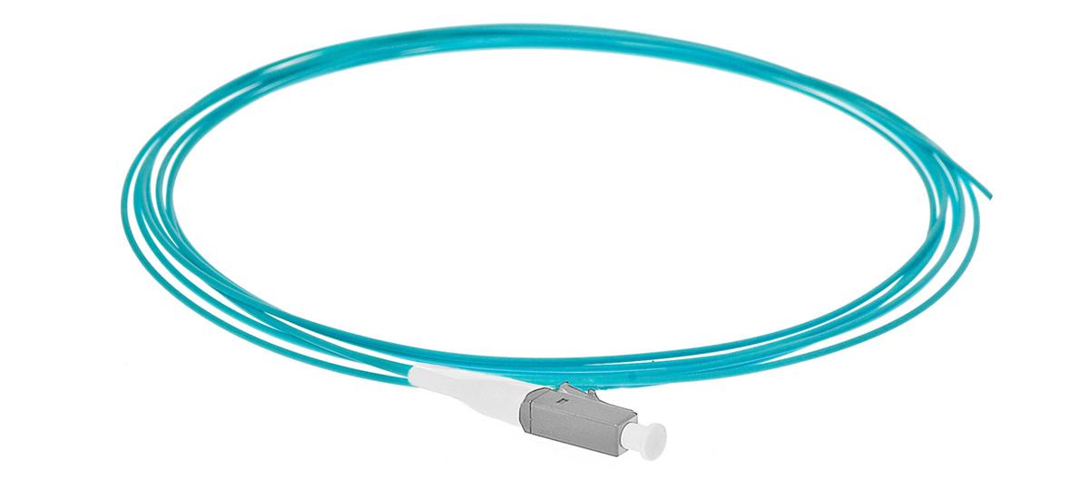 Pigtail światłowodowy MM OM3 LC