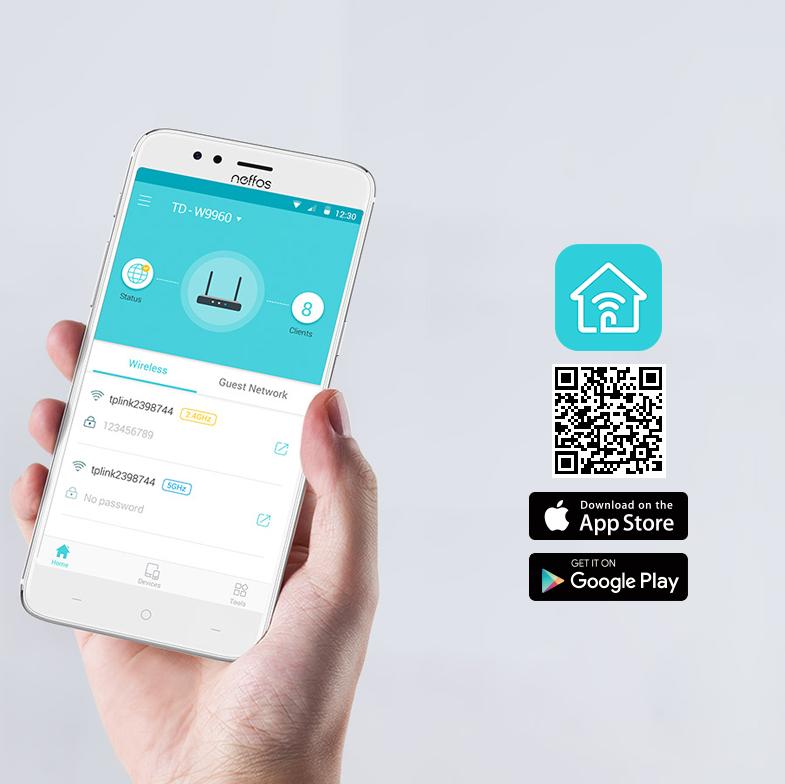 Aplikacja mobilna.
