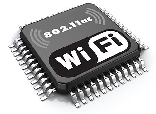 Najszybsze prędkości Wi-Fi dzieki technologii 802.11ac.