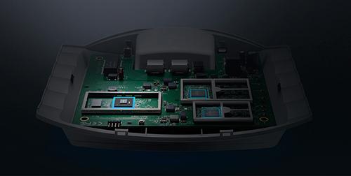 Najwyższa jakość Wi-Fi w Tp-Link EAP320