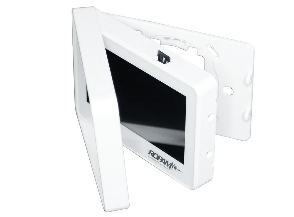 TPR-4 - Slot karty microSD.