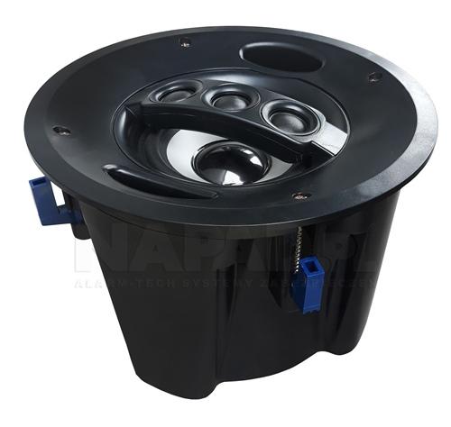 Solidna konstrukcja głośnika bezprzewodowego Tonsil.