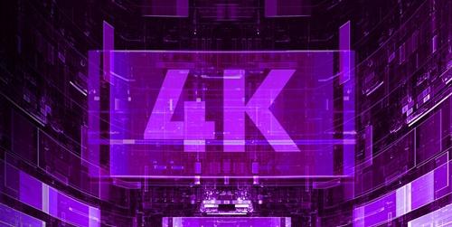 Technologia ALLFrame4K.