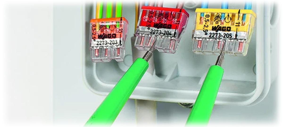 Przykładowy pomiar poprawności instalacji okablowania.
