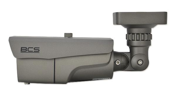 BCS-TQ7200IR3 - Solidna konstrukcja kamery.