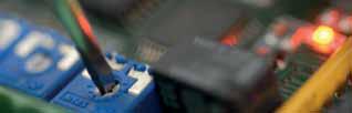 Silnik Came z zasilaniem 24V