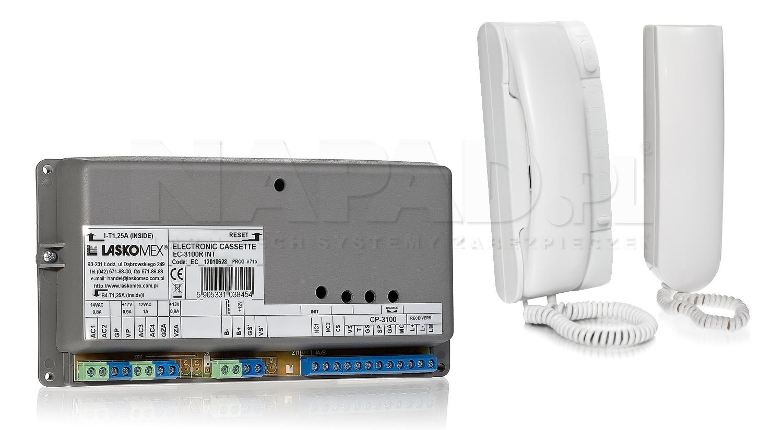 CD3113R - Możliwość współpracy z różnymi producentami.