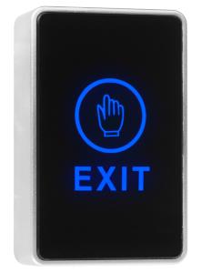 Niebieski LED - Czuwanie