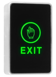 Zielony LED - Wykrycie