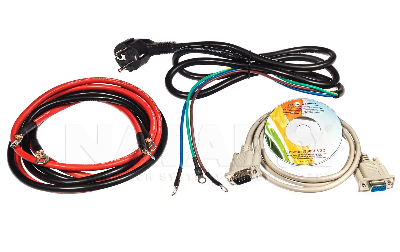 Akcesoria invertera AT INV-800
