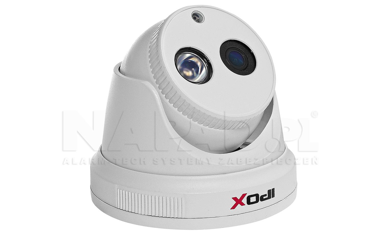 PX-DH2001G - Kamera 4 w 1 w obudowie.