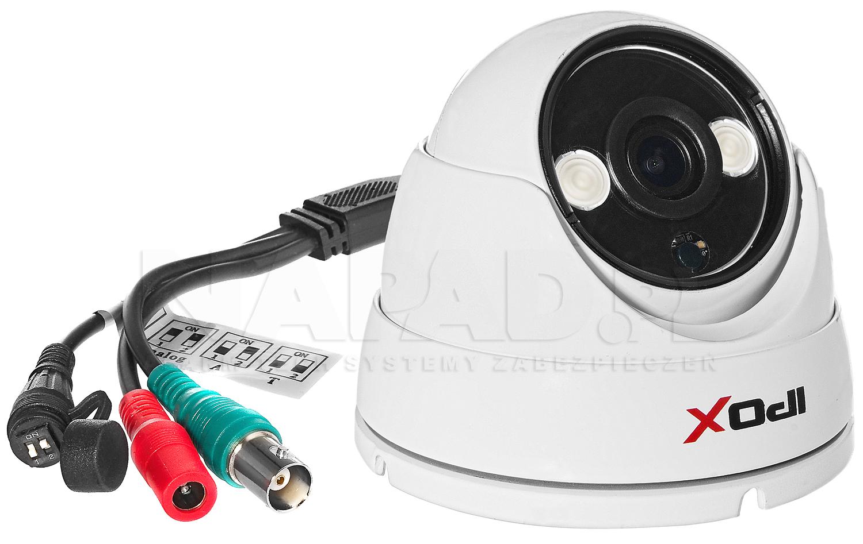 PX-DH2028 / PX-DH2036 - Kamera o dużej odporności na warunki klimatyczne.