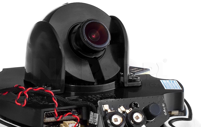 PX-DMI2028AMS-E - Stałoogniskowy obiektyw 2,8 mm.