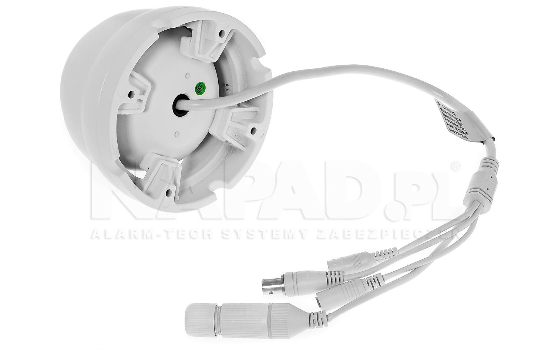 PX-DZI4002-P - Kamera sieciowa w metalowej obudowie.