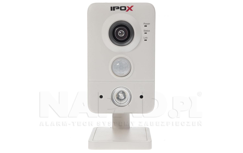 PX-CI2028MES - Kamera z oświetlaczem podczerwieni.