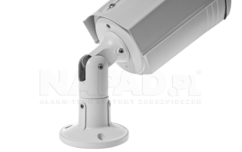 Regulowany uchwyt kamery w kamerze PX-TI2028-E.