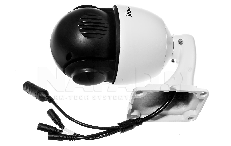 PX-SDI-3016P - Szczelna obudowa kamery.