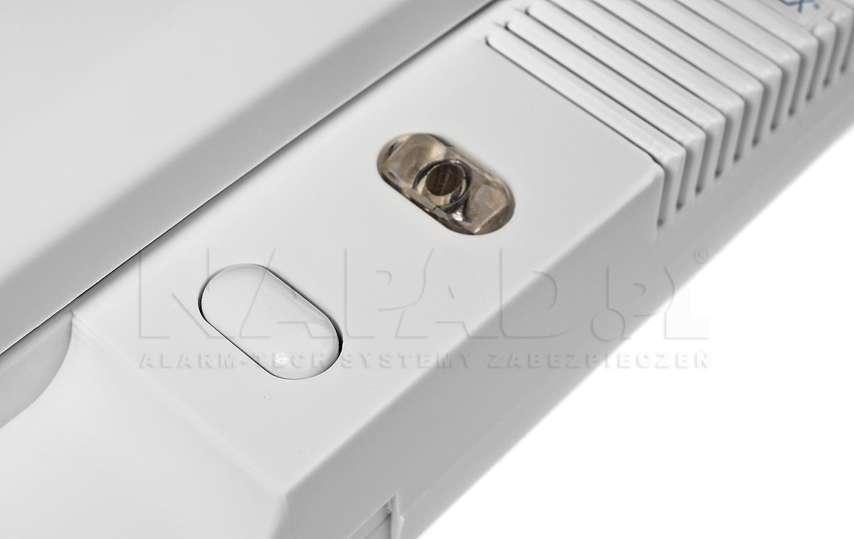 Ergonomiczne przyciski unifonu cyfrowego LY-8-1.