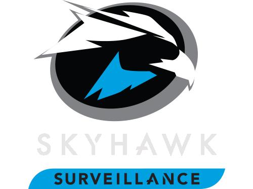 SkyHawk - Logo serii.