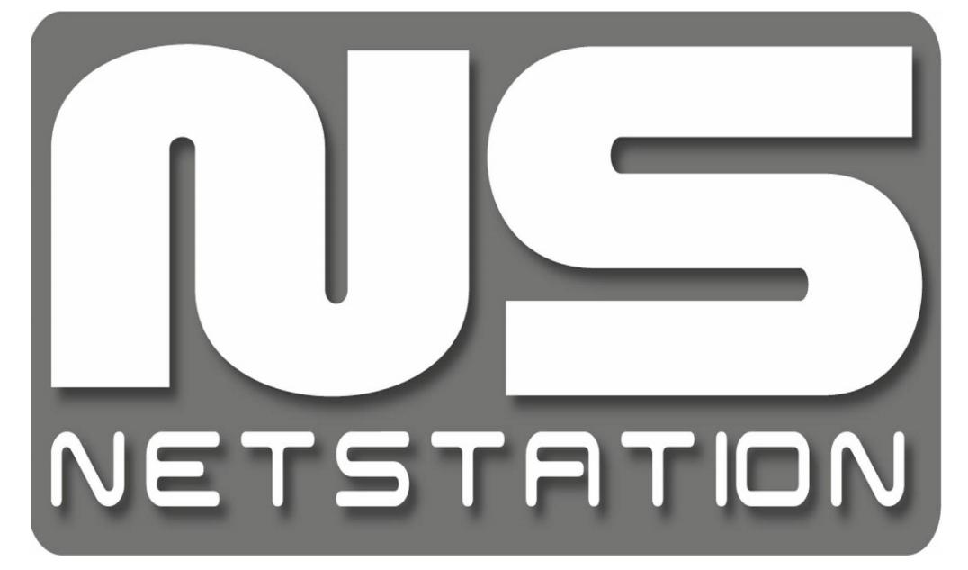 Logo NetStation.