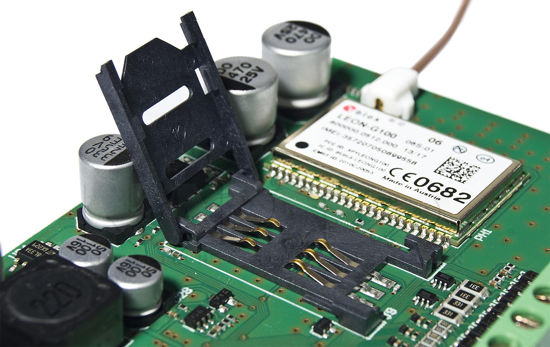 Moduł GPRS-T6 do powiadomiania GSM