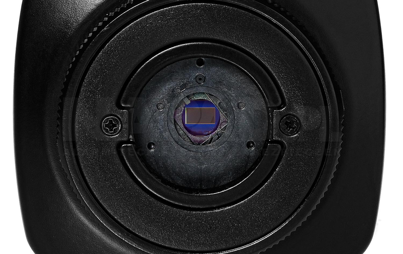 Przetwornik kamery megapikselowej IP HD2000B