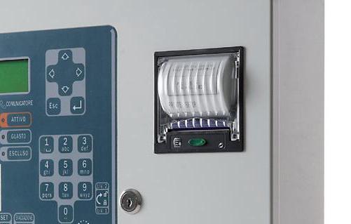 Przykładowe wykorzystanie drukarki termicznej SmartLoop/PRN.