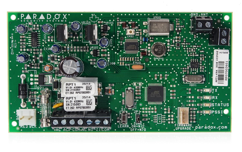 MAGELLAN Wireless Repeater Module.