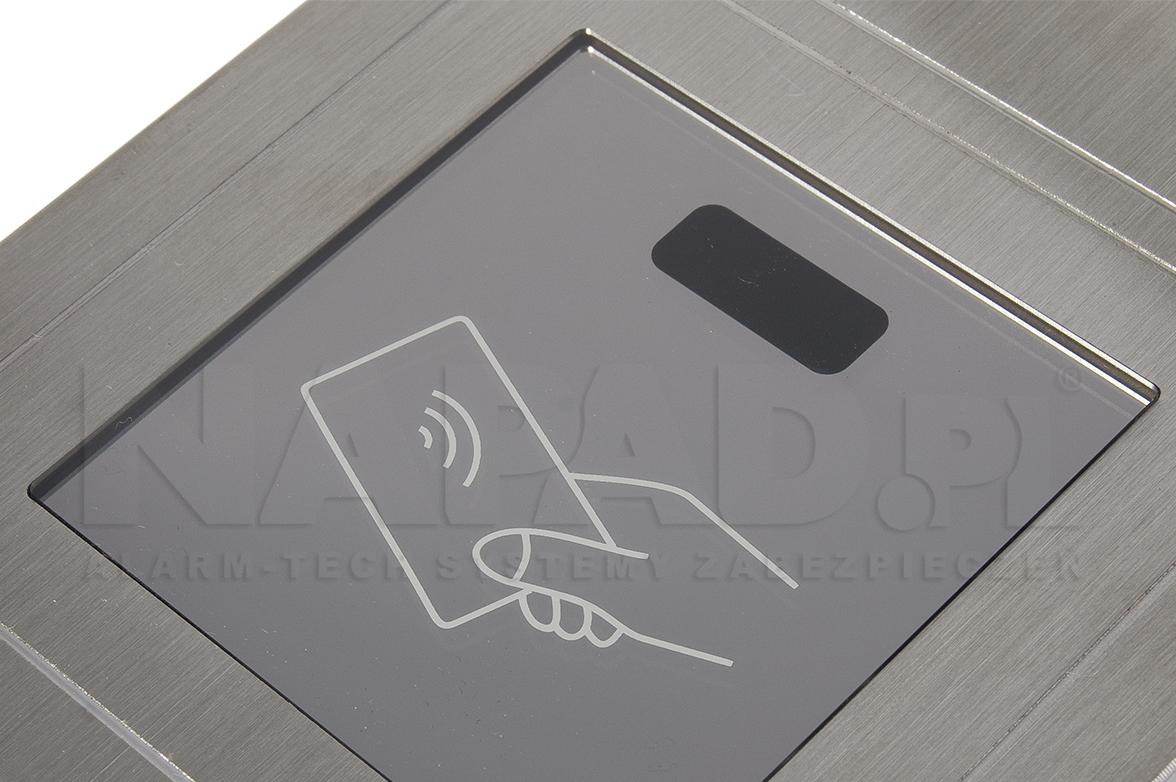 S603A2 - Wbudowana czytnik kart RFID.