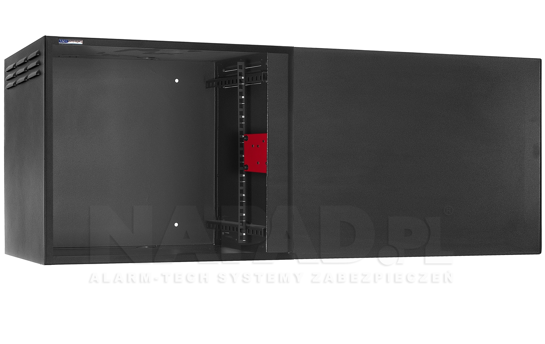 W5406DZ - Przesuwne drzwi wykonane z blachy stalowej.