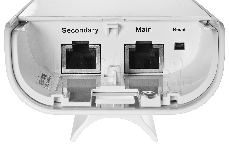 Punkt dostępowy NanoStation M5