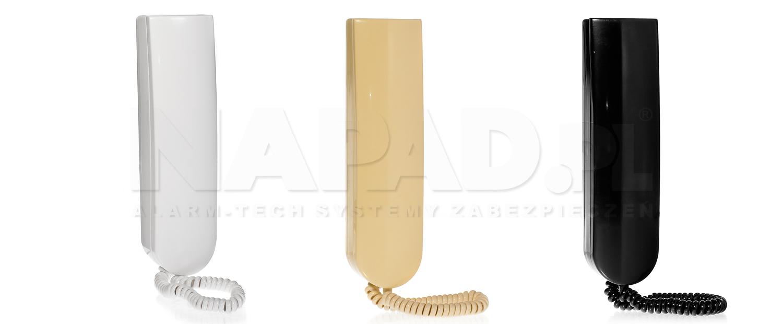 LM-8/W-6 - Warianty kolorystyczne unifonu.
