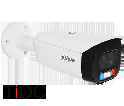 Kamera IP TiOC 2Mpx DH-IPC-HFW3249T1-AS-PV-0280B.