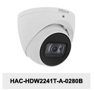 Kamera Analog HD 2Mpx DH-HAC-HDW2241T-A-0280B