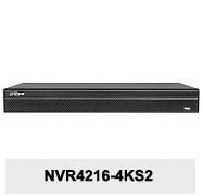 Rejestrator sieciowy DHI-NVR4216-4KS2
