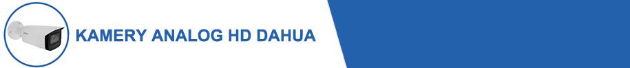 Lista kamer Analog HD Dahua w wrześniowej promocji 2020