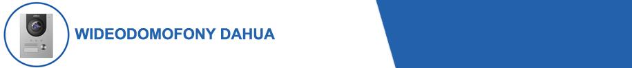 Lista produktów do wideodomofonów Dahua w październikowej promocji 2020.